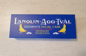 Victoria Lanolin Agg-Tval Eggwhite Facial care
