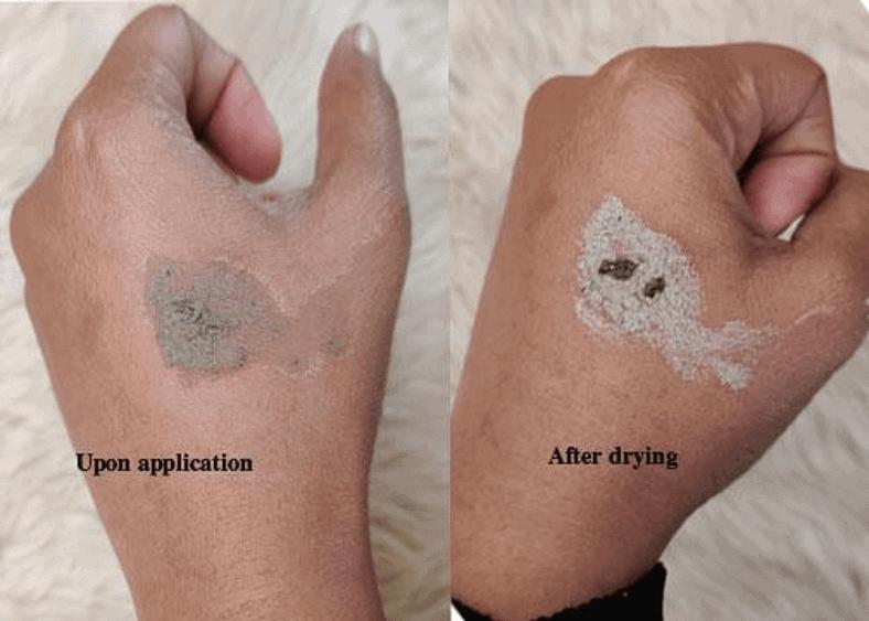 glamglow youthmud tinglexfoliate treatment usage