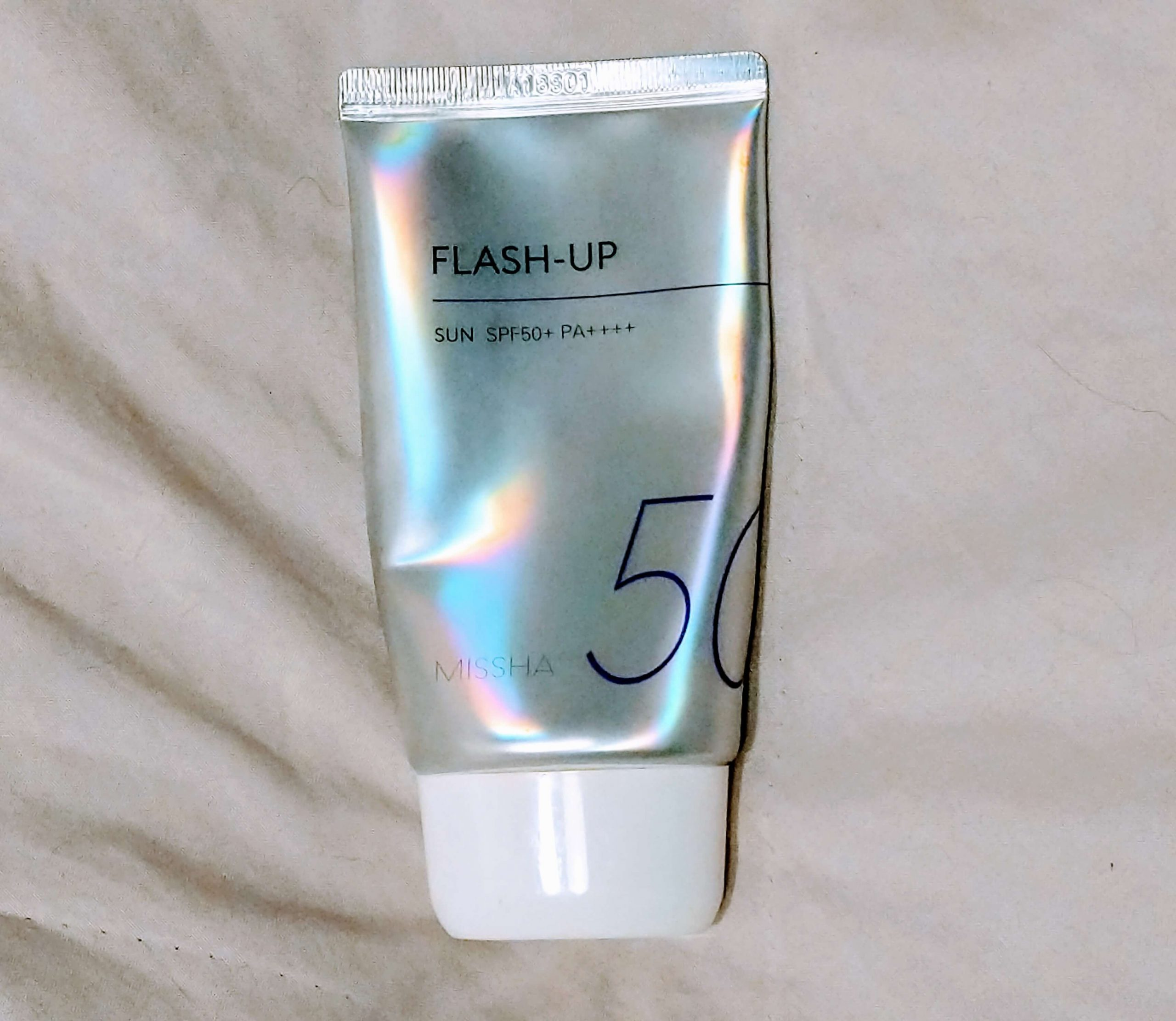MISSHA Flash up Sun Spf50+ Pa++++