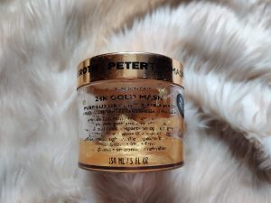 Peter Thomas Roth 24K Gold Mask Luxury Lift & Firm